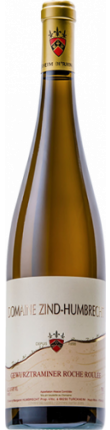 Gewurztraminer 'Roche Roulée' - Zind-Humbrecht