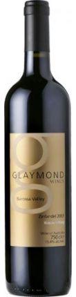 Glaymond 'Krause's Berg' Zinfandel