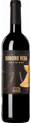 Honoro Vera 'Irreverent Red Blend'