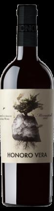 Honoro Vera 'Organic' Monastrell