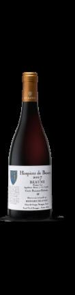Hospices de Beaune - Beaune Blanc 1er Cru Les Montrevenots 'Cuvée Suzanne et Raymond'