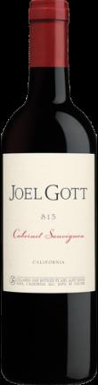 Joel Gott '815' Cabernet Sauvignon