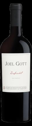 Joel Gott  Zinfandel