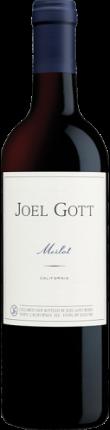 Joel Gott Merlot