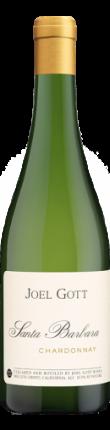Joel Gott 'Santa Barbara' Chardonnay