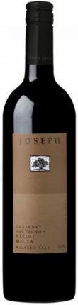 Joseph 'Moda' Cabernet Sauvignon/Merlot