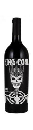 K Vintners 'King Coal' Cabernet Sauvignon/Syrah