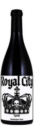 K Vintners 'Royal City' Syrah