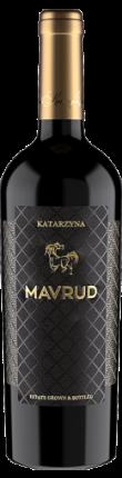 Katarzyna 'Black Label' Mavrud