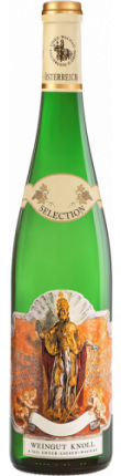 Knoll 'Ried Pfaffenberg' Selection Riesling Steiner