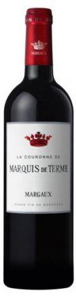 La Couronne de Marquis de Terme