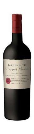 Laibach 'Claypot' Merlot