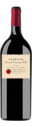 Laibach 'Grand Pinotage RR'