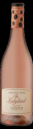 Laibach 'The Ladybird' Rosé
