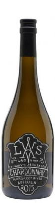 L.A.S. Vino Chardonnay 'Wildberry Springs' 2018