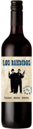 Los Bandidos Premium Malbec