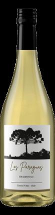 Los Paraguas Chardonnay