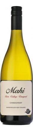 Mahi 'Twin Valleys' Chardonnay