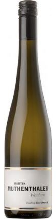 Martin Muthenthaler 'Ried Bruck' Riesling