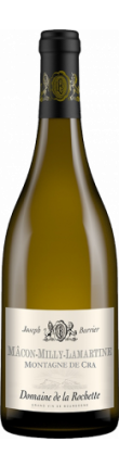 Mâcon-Milly-Lamartine 'Montagne de Cra' - Domaine de la Rochette