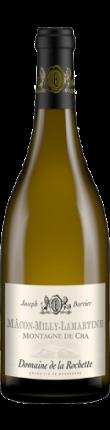 Mâcon-Milly-Lamartine 'Montagne de Cra' - Domaine de la Rochette - Joseph Burrier