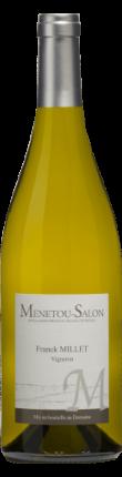 Menetou-Salon Blanc - Domaine Franck Millet