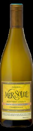 Mer Soleil 'Reserve' Chardonnay