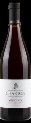 Mercurey 'Vieilles Vignes' rouge - Domaine Vincent & Jean-Pierre Charton