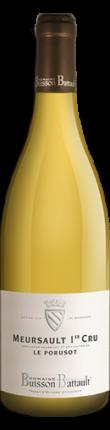 Meursault 1er Cru 'Le Porusot' - Domaine Buisson-Battault