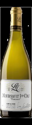 Meursault 1er Cru 'Porusot' blanc - Lucien Le Moine