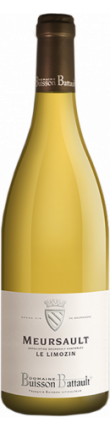 Meursault 'Le Limozin' - Domaine Buisson-Battault