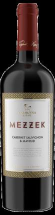 Mezzek Cabernet Sauvignon/Mavrud