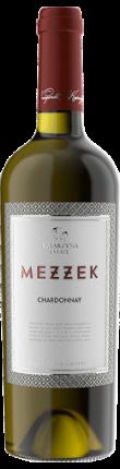 Mezzek Chardonnay