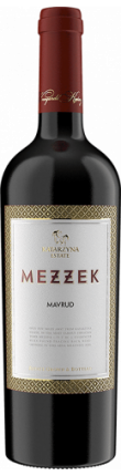 Mezzek Mavrud