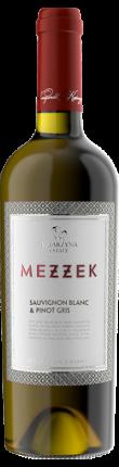 Mezzek Sauvignon Blanc/Pinot Gris