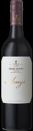 Moss Wood 'Amy's'