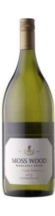 Moss Wood 'Moss Wood Vineyards' Chardonnay