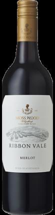 Moss Wood 'Ribbon Vale' Merlot