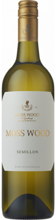 Moss Wood Semillon