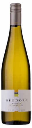 Neudorf 'Moutere Vineyard' Riesling Dry