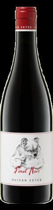 Oliver Zeter Pinot Noir