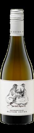 Oliver Zeter 'Sweetheart' Sauvignon Blanc