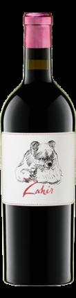 Oliver Zeter 'Zahir' Bordeaux Blend