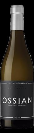 Ossian Verdejo 'Viticultura Ecologica'