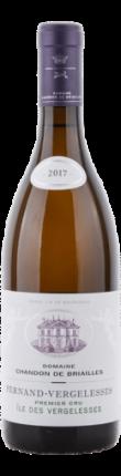 Pernand Vergelesses 1er Cru 'Ile des Vergelesses' Blanc - Chandon de Briailles