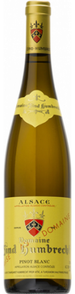 Pinot Blanc - Domaine Zind-Humbrecht