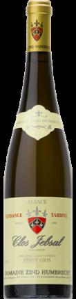 Pinot Gris 'Clos Jebsal' Vendange Tardive - Domaine Zind-Humbrecht