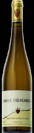 Pinot Gris 'Roche Calcaire' - Domaine Zind-Humbrecht