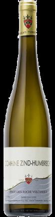 Pinot Gris 'Roche Volcanique'  - Domaine Zind-Humbrecht