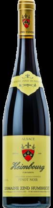 Pinot Noir 'Heimbourg' - Zind-Humbrecht